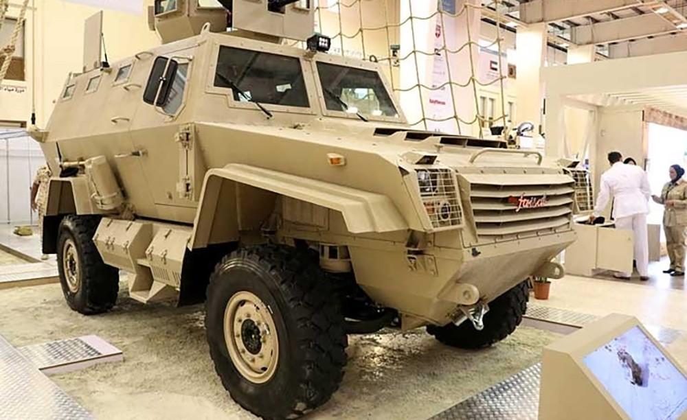معرض ومؤتمر البحرين الدولي للدفاع (بايدك 2019) يحقق نجاحًا منقطع النظير