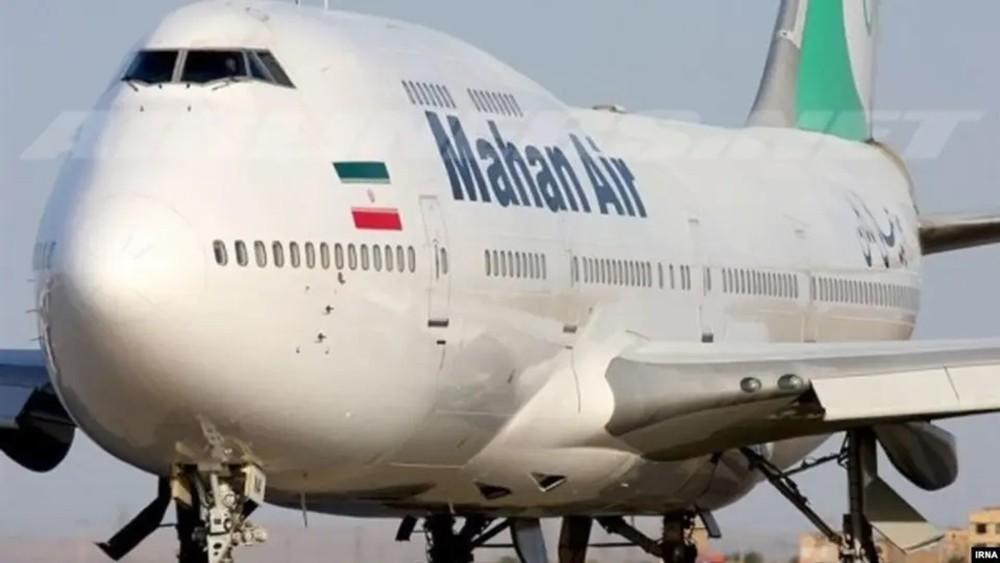 بعد فرنسا وألمانيا.. إيطاليا تحظر رحلات ماهان الإيرانية