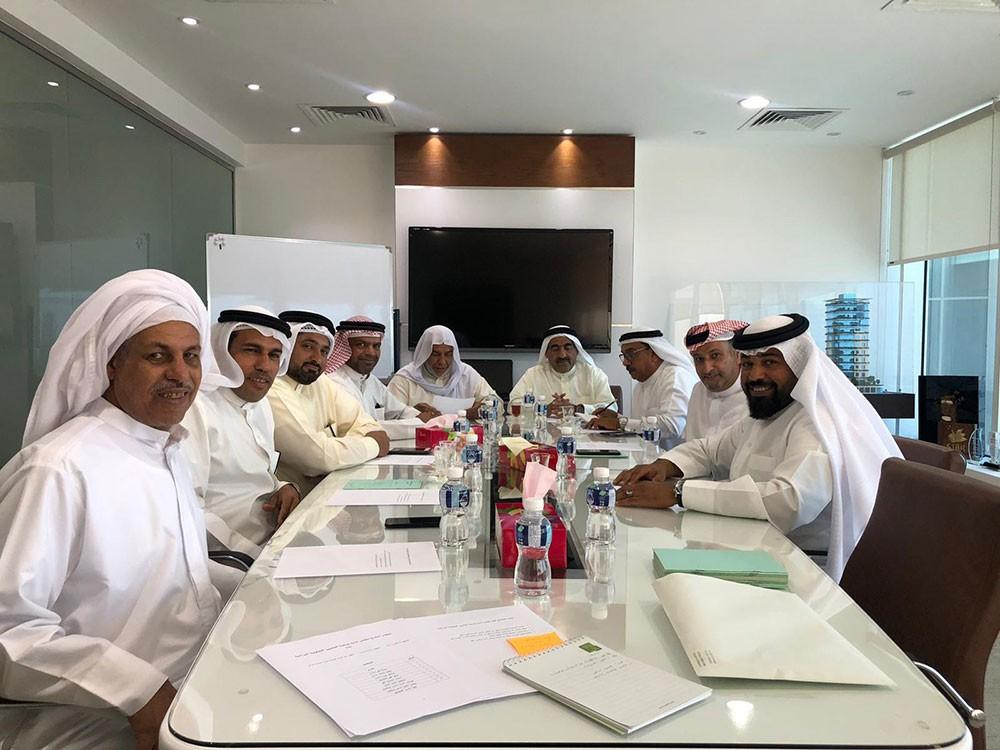 جمعية البحرين التعاونية الزراعية تشكل مجلس إدارتها الجديد