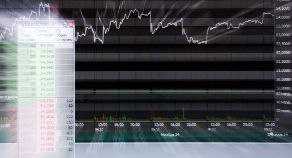 85.5 تريليون دولار القيمة السوقية للأسهم العالمية قرب أعلى مستوياتها