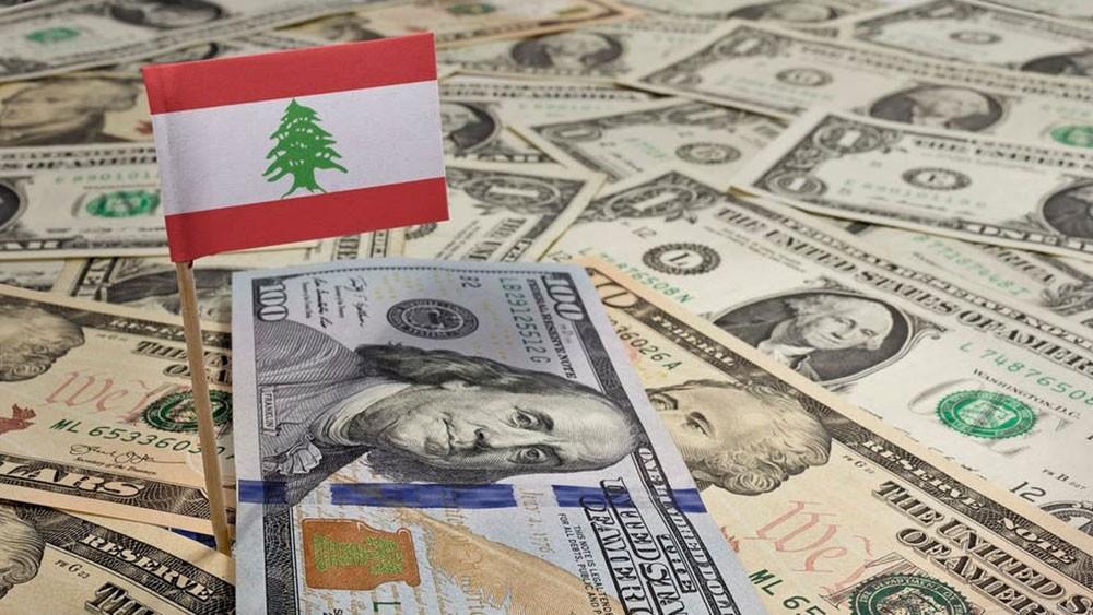الدولار يواصل تراجعه أمام الليرة اللبنانية بالسوق السوداء
