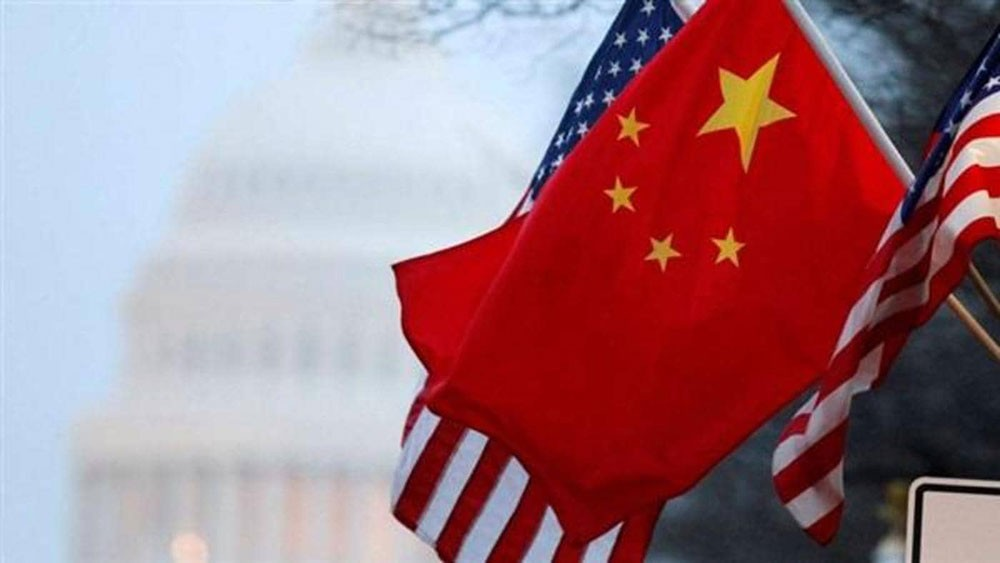 """واشنطن وبكين.. """"تقدم هائل"""" في المفاوضات التجارية"""