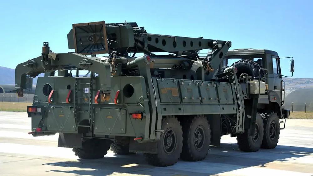 """تركيا: تسلُّم الدفعة الثانية من صواريخ """"إس 400"""" قد يتأجل"""