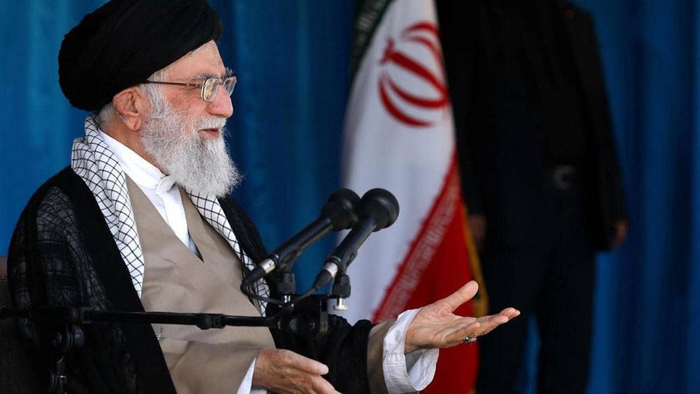 """إيران تبتز الأوروبيين.. وتلوح برفع """"التخصيب"""" إلى أعلى مستوى"""