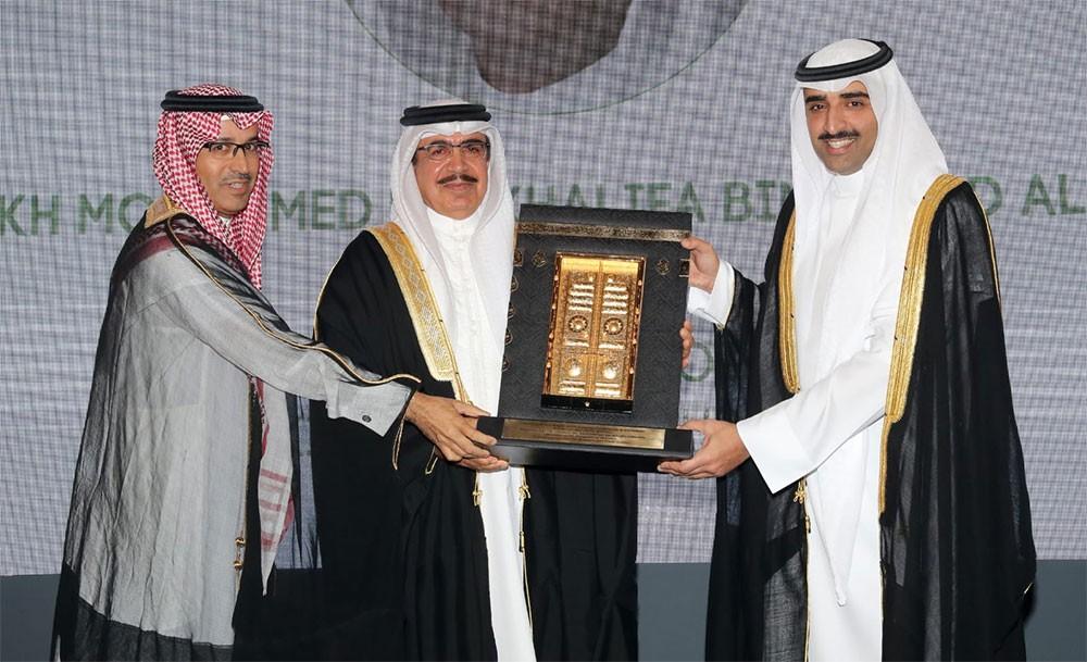 افتتاح معرض ومؤتمر الجمعية الدولية للأمن الصناعي بالشرق الأوسط