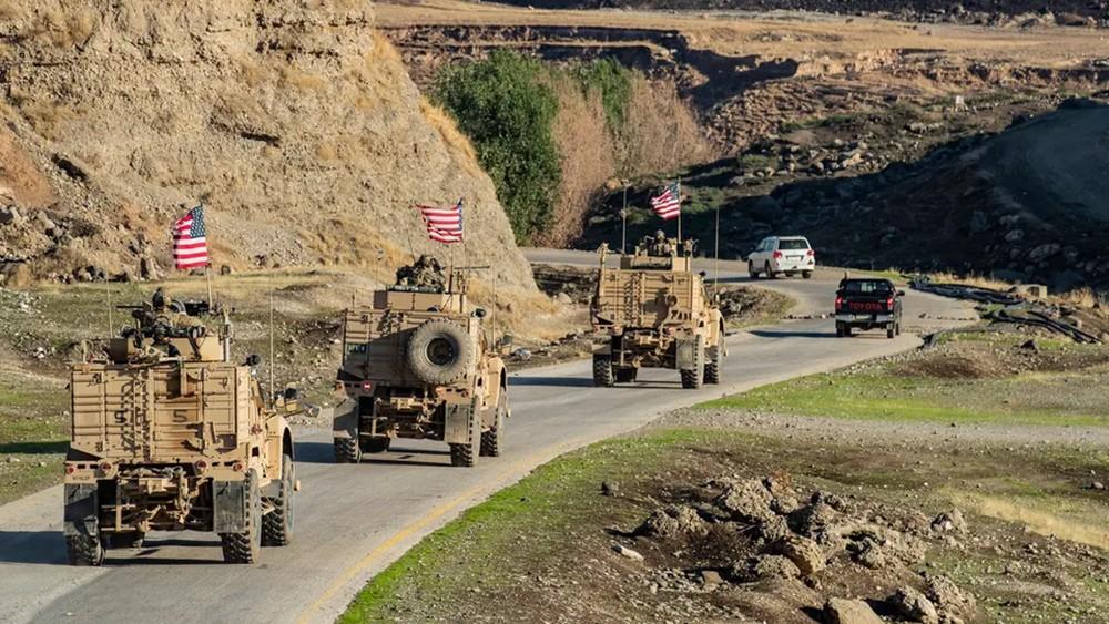 عدد الجنود الأميركيين في سوريا لم يتغيّر رغم إعلان الانسحاب