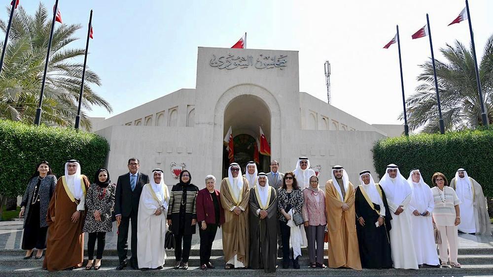 رئيس مجلس الشورى: السجل الحقوقي الخليجي المشرّف ثمرة اهتمام ورعاية مستمرة لحقوق الإنسان