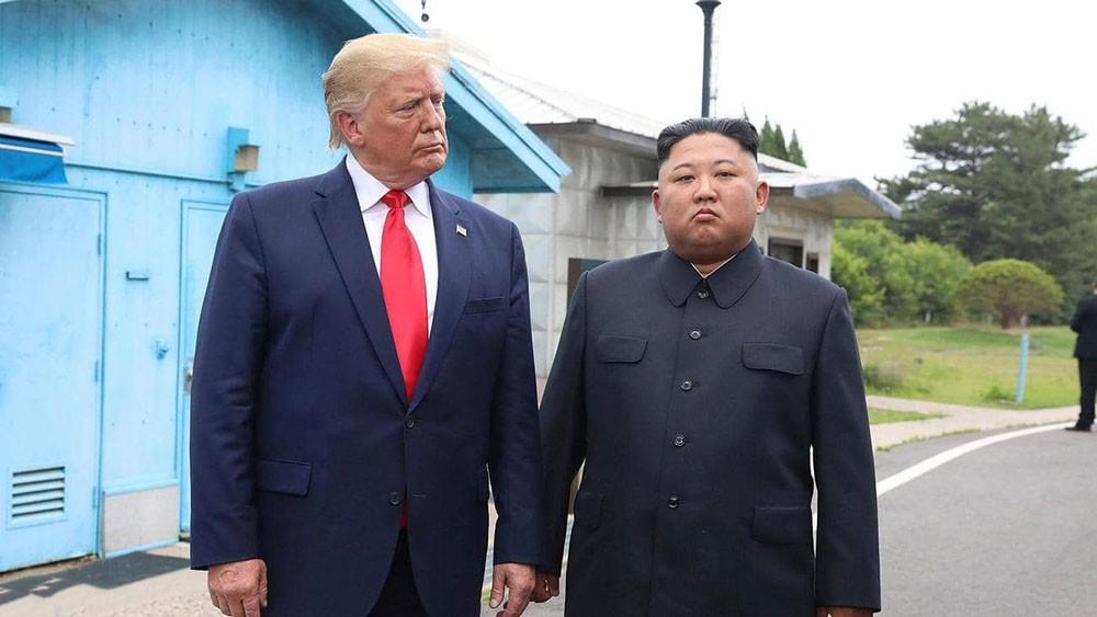 """كوريا الشمالية ترفض """"السياسة العدائية"""" للولايات المتحدة"""