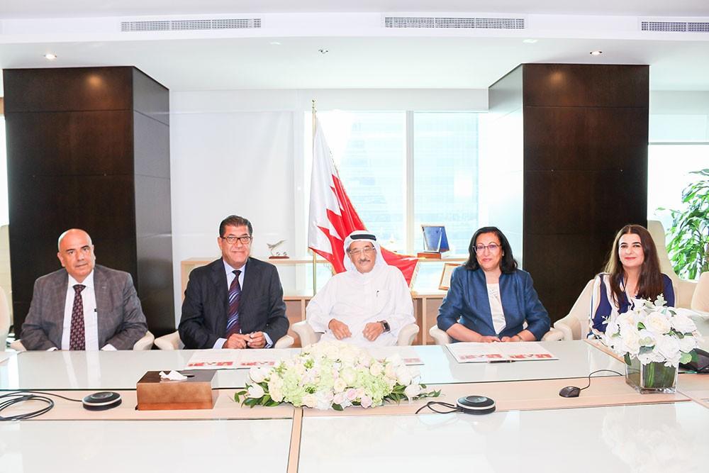 """المجلس الأعلى للصحة يبرم اتفاقية مع شركة  """"KPMG"""" لإدارة مشاريع برنامج الضمان الصحي"""