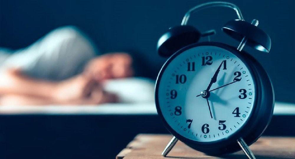 السكتة الدماغية وأمراض القلب..تعرف على خطر قلة النوم