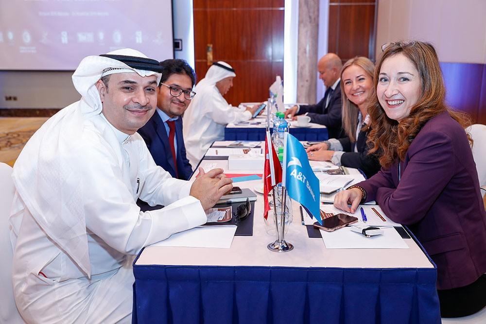 منتدى الأعمال البحريني التركي يختتم أعماله