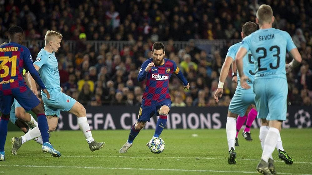 """بالأيام.. برشلونة يتمتع بأفضلية في """"موسم العذاب"""" لريال مدريد"""
