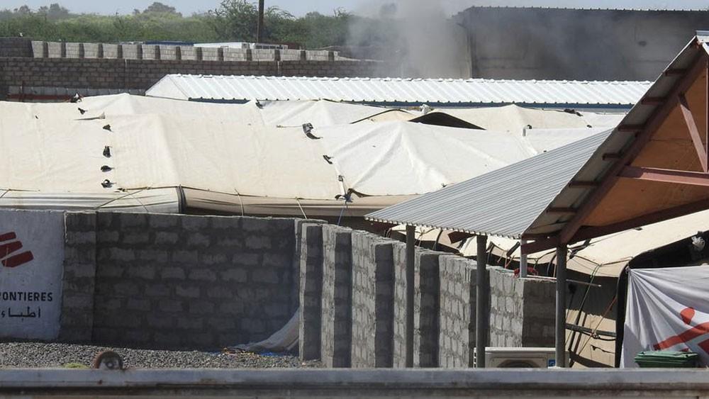 دون الإشارة للحوثي.. الأمم المتحدة تدين قصف مستشفى المخا