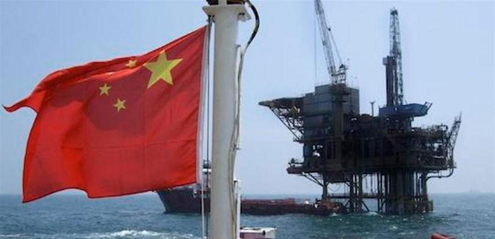 مستوى قياسي جديد لواردات الصين من النفط في أكتوبر