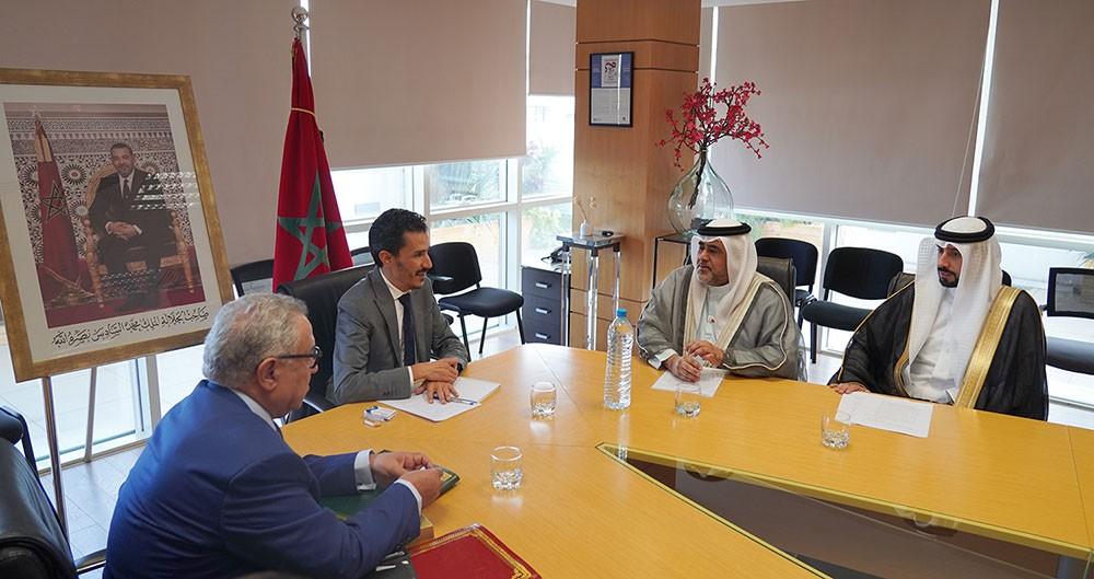 بوعنق: البحرين أنموذجا للتعايش السلمي وحقوق الإنسان