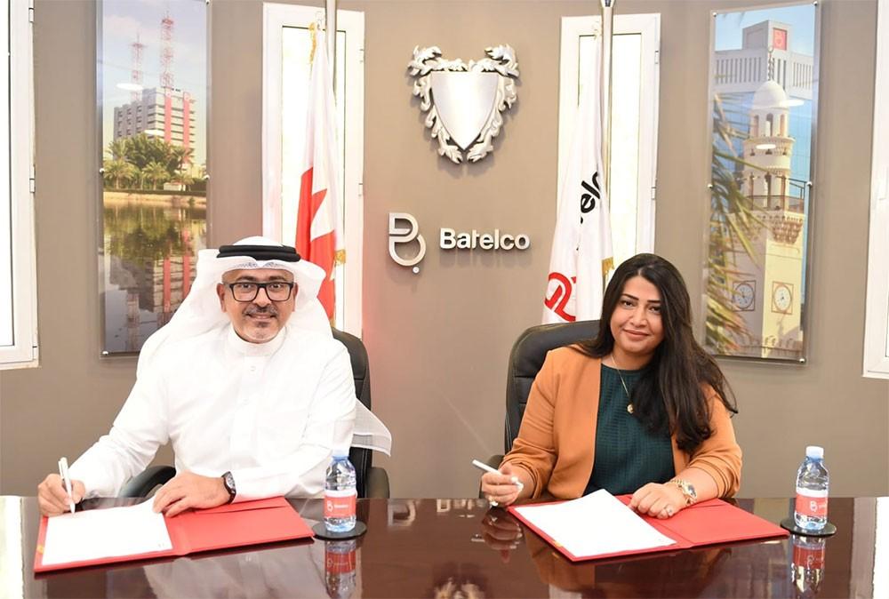 بتلكو تعلن عن دعمها لبطولة الرجل الحديدي 70.3 للشرق الأوسط في البحرين