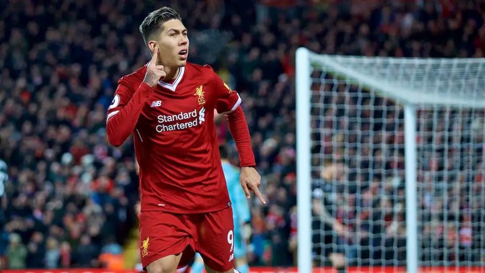 فيرمينو: مباراة مانشستر سيتي تعادل 6 نقاط