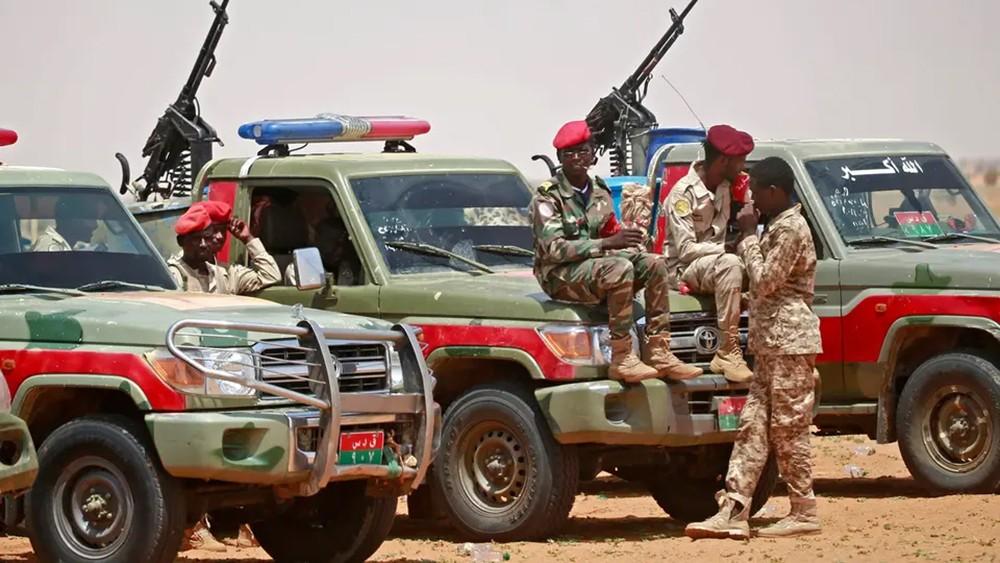 السودان ينفي مجدداً: لم نساند قوات الجيش الليبي