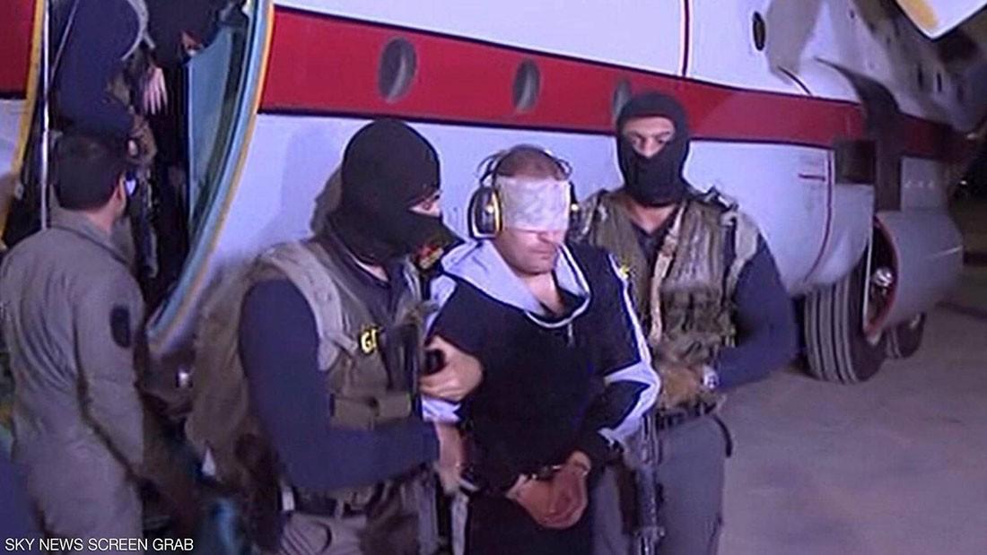 مصر.. الإعدام لهشام عشماوي