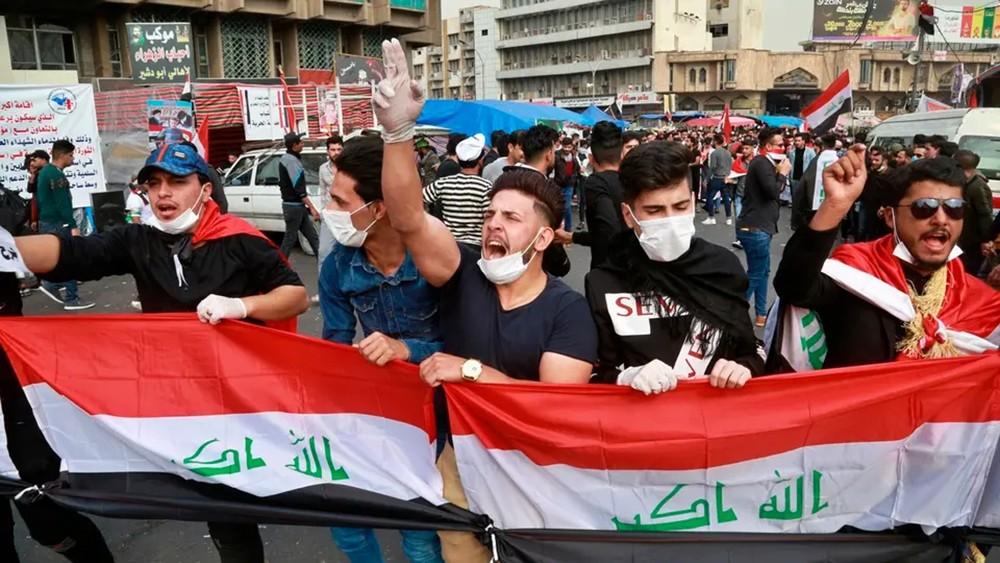 العراق.. الكتل السياسية تبحث اليوم قانونَي المفوضية والانتخابات