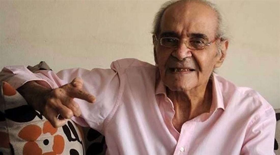 وفاة الفنان محمد خيري