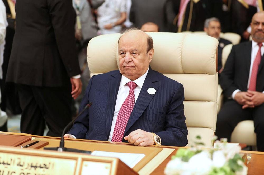 حكومة اليمن تؤكد التزامها باتفاق الرياض