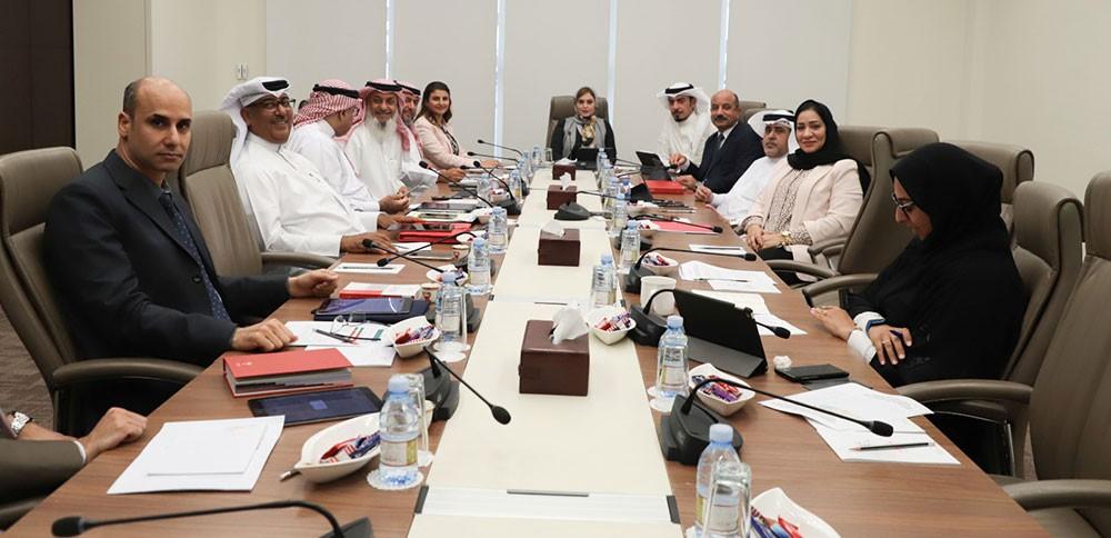 زينب عبد الأمير: اللجنة تلقت عدد كبير من الملاحظات والمقترحات من النواب