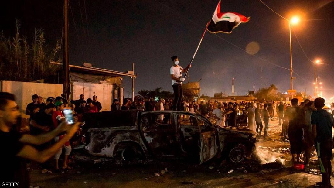 """""""القبعات الزرق"""" في العراق.. من هم وماذا يفعلون؟"""