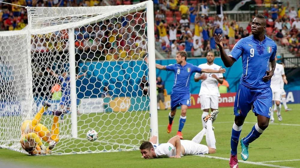 إنجلترا تواجه إيطاليا استعداداً لبطولة أوروبا