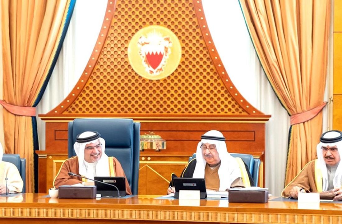 مجلس الوزراء يوافق على مسودة رد الحكومة على مقترح البرلمان  بشأن زيادة مخصص الإعاقة الشهرية إلى 200 دينار