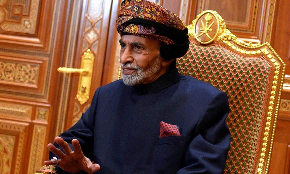 قابوس بن سعيد.. مسيرة سلطان امتدت 50 عاما