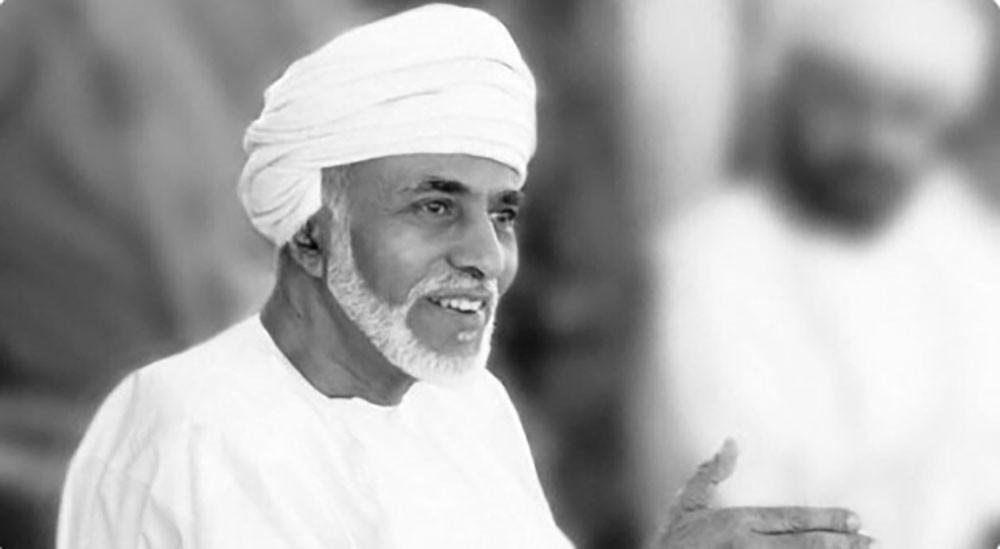 بالفيديو: لحظة مؤثرة عند الإعلان عن السلطان هيثم بتلفزيون عمان بعد فتح وصية قابوس