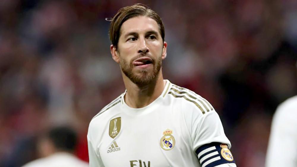ريال مدريد يخسر جهود راموس