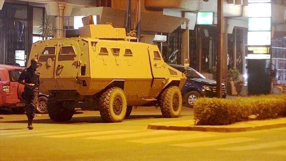 النيجر..عزل قائد الجيش بعد مقتل 89 في هجوم للمتشددين
