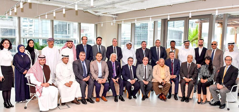 اللجنة العربية للإعلام الإلكتروني تختتم اجتماعها الـ15 في دبي
