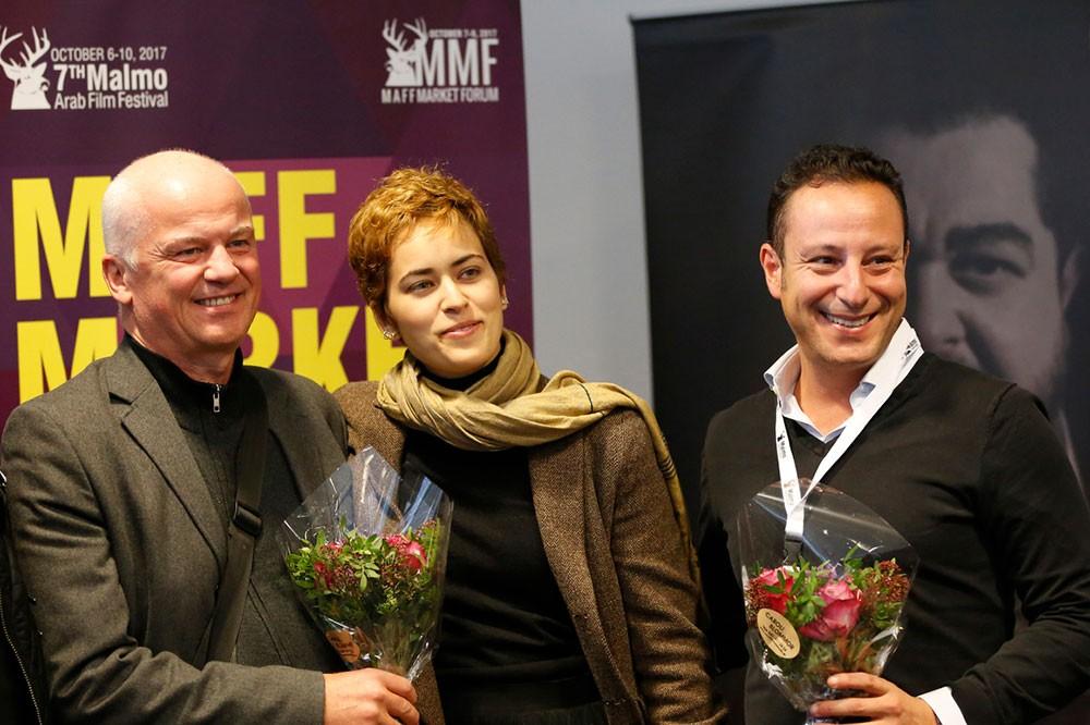 """الفيلم التونسي """"إخوان"""" ينافس في القائمة النهائية لجوائز الأوسكار"""
