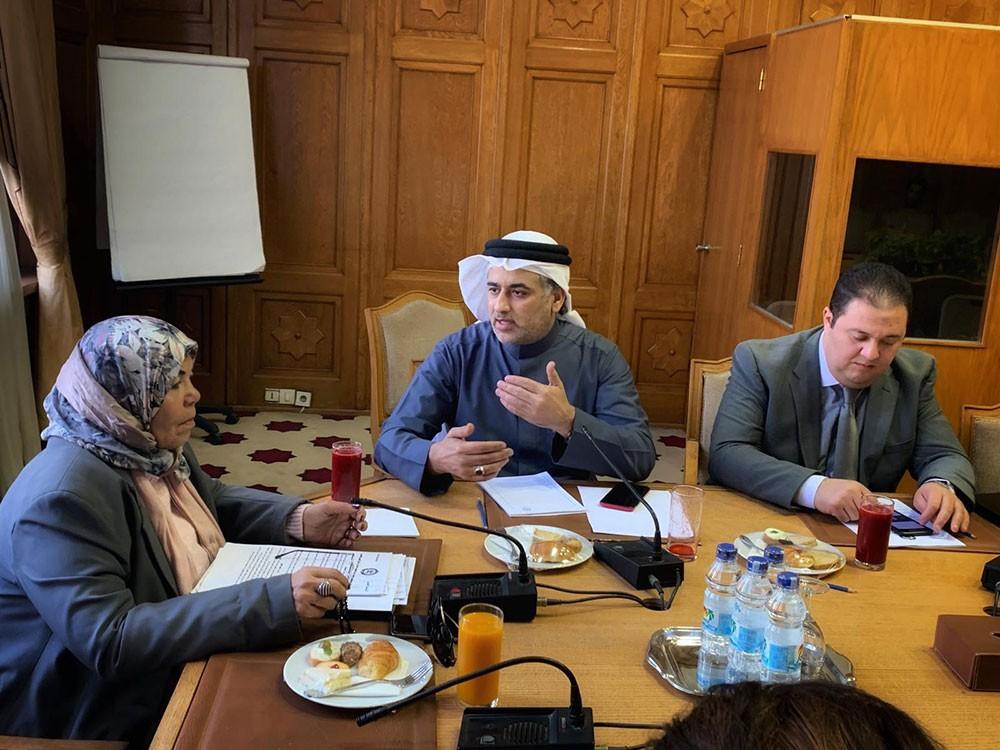 الصالح: الشعب البحريني يقدم أرقى نماذج وصور التكافل الاجتماعي