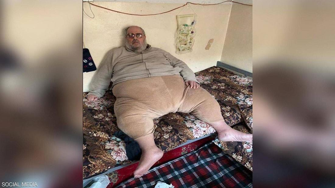 """بالصور: العراق يقبض على مفتي داعش """"البدين"""""""