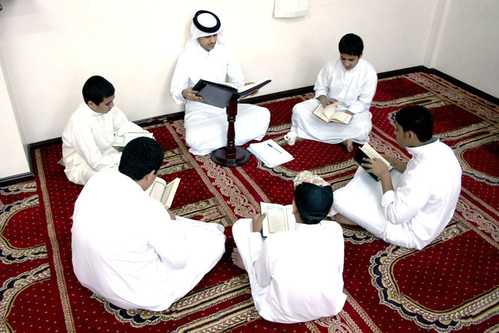 """""""شؤون القرآن"""" تفتتح ثلاثة مراكز قرآنية"""