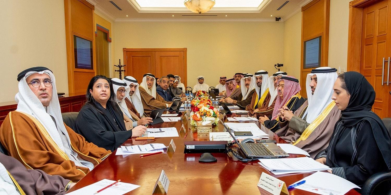 تغيير تصنيف البحرين الائتماني الى (B+)