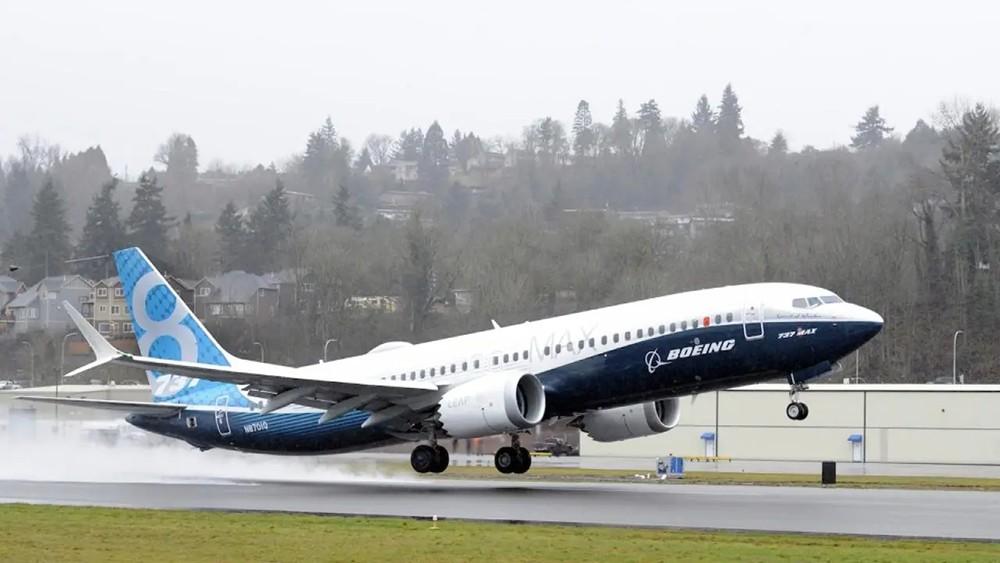 """أزمة 737 ماكس تدفع """"بوينغ"""" لاقتراض 10 مليارات دولار"""