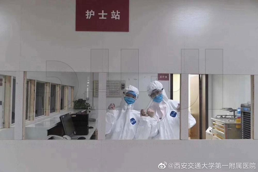 بالصور: 50 بحرينيا مقيما قرب منطقة انتشار الفيروس القاتل بالصين.. وعودة بعضهم أمس