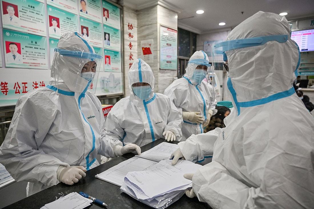 """صينيون لـ """"البلاد"""": """"الصحة البحرينية"""" تخضعنا للفحص والتأكد من عدم إصابتنا بكورونا"""