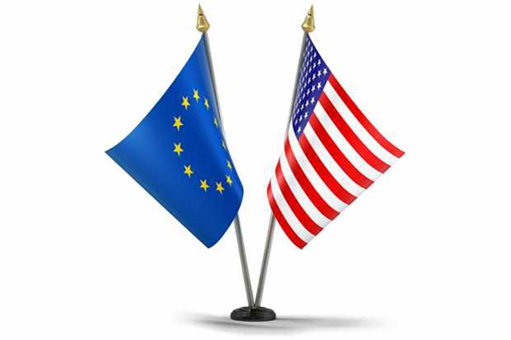 """ترمب: حان الوقت لمفاوضات تجارية """"جدية"""" مع الأوروبيين"""