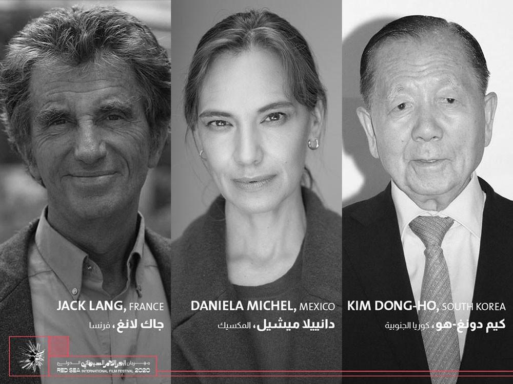 مهرجان البحر الأحمر السينمائي يكرّس روح التغيير والتجديد السينمائي