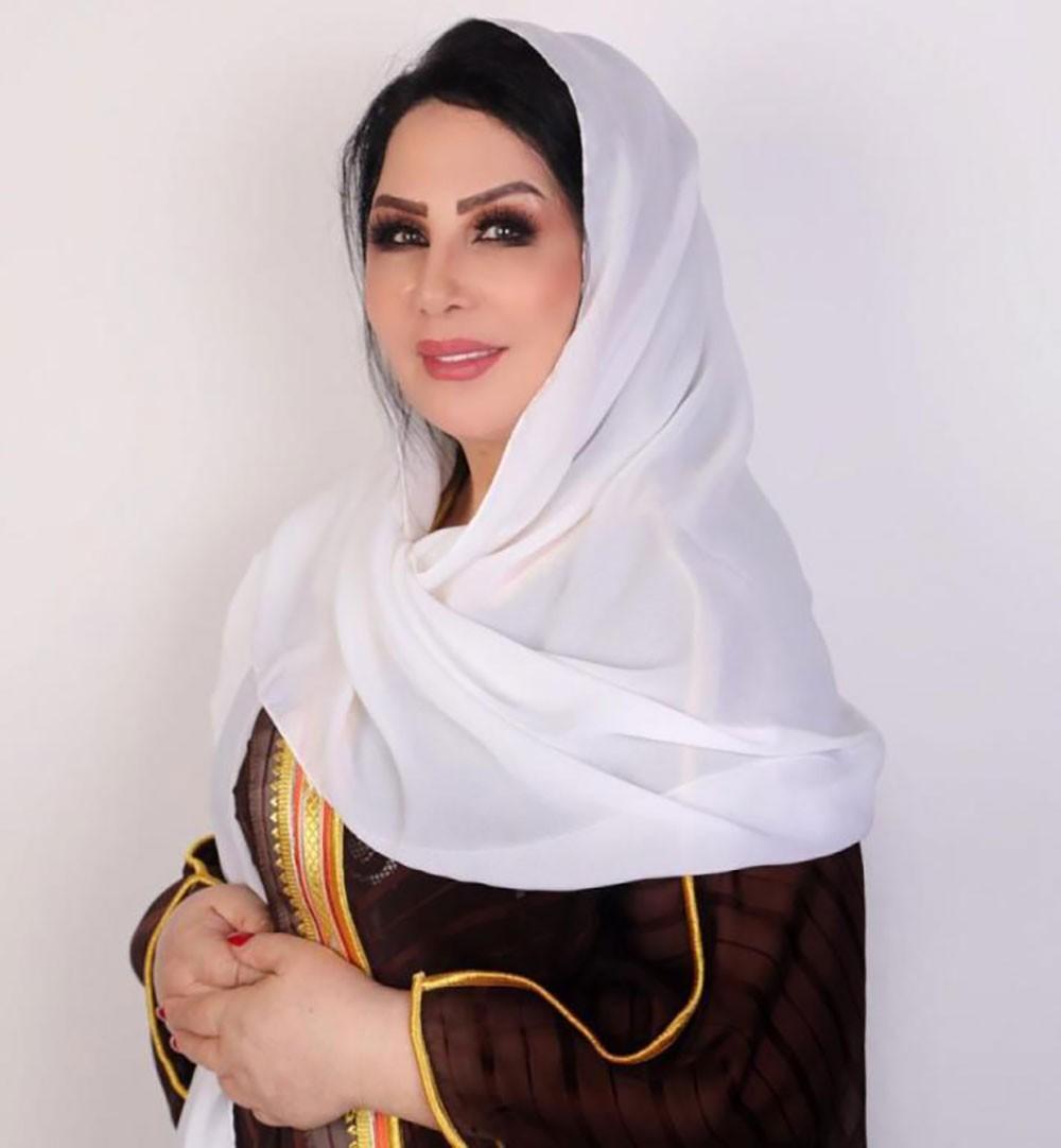 بالفيديو: ليلى السلمان باكية: الكويت نسيتني!