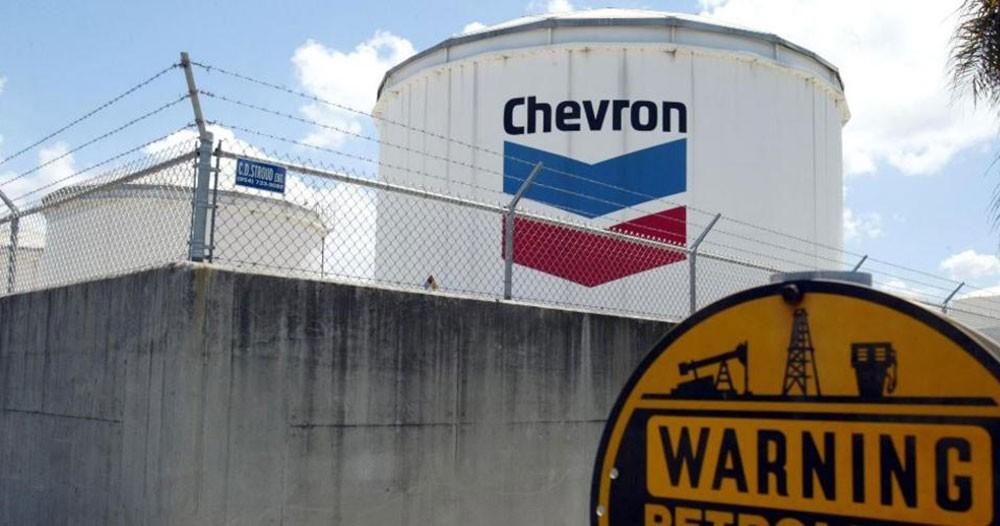 شيفرون تعد لاستئناف إنتاج حقل الوفرة النفطي