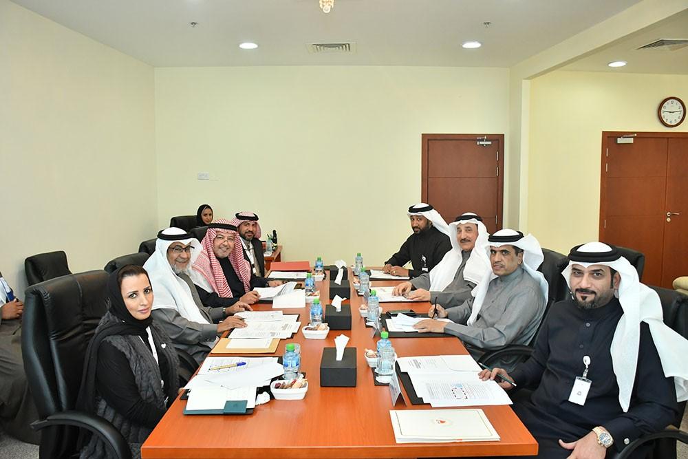 لجنة شؤون مجلسي الشورى والنواب تعقد اجتماعها الأول