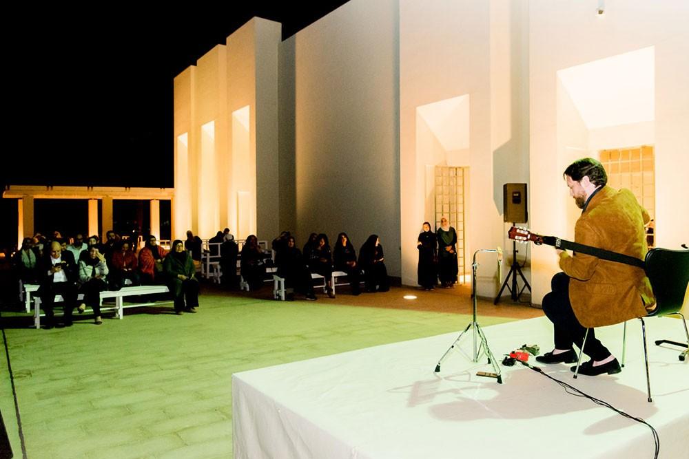 هيئة الثقافة تحتفي بالذكرى الثانية عشرة لتأسيس متحف موقع قلعة البحرين