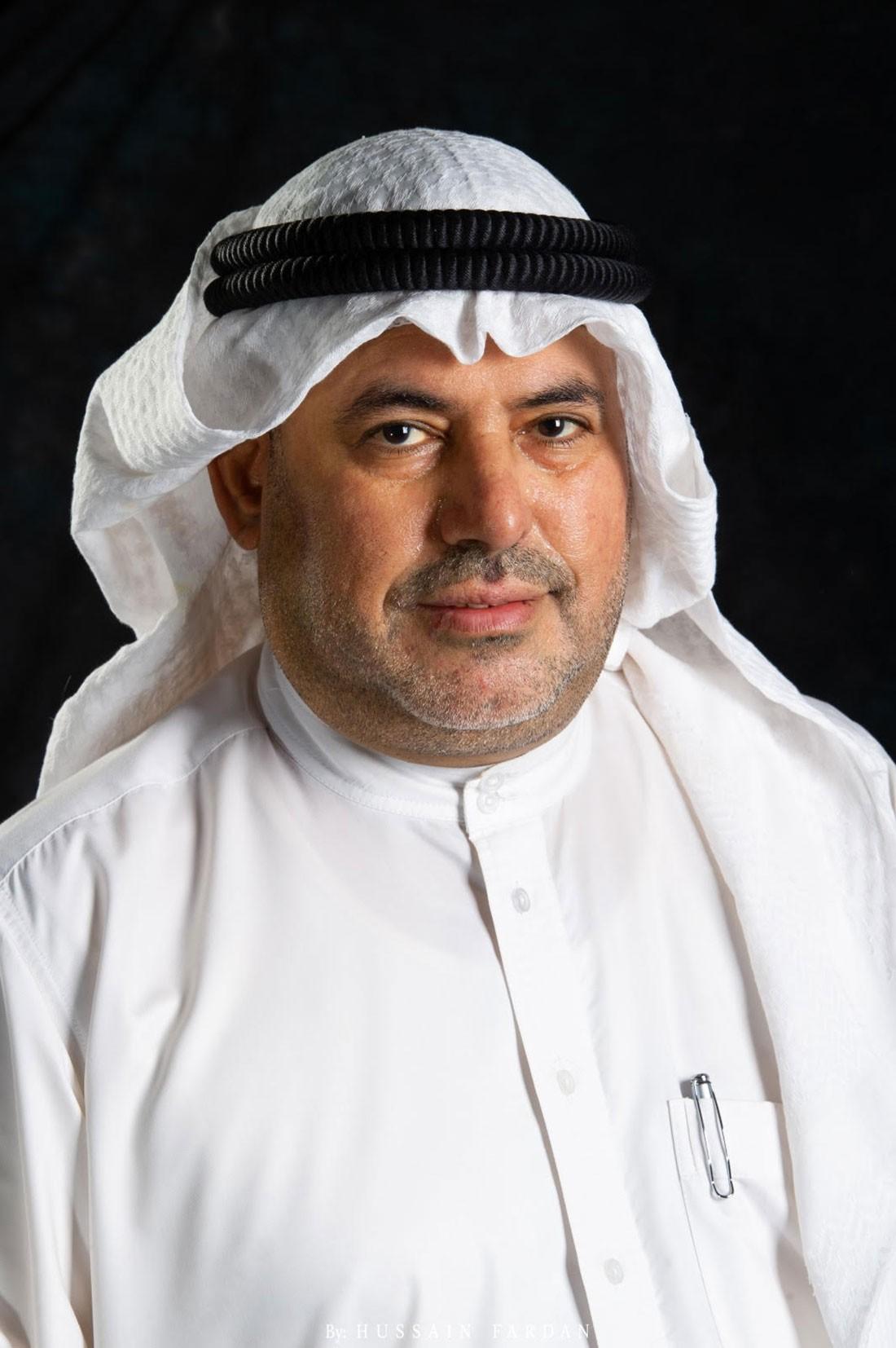 """عبدالعزيز لـ """"البلاد"""": والدي مريض بالسكلر وتوفي بسبب خطأ طبي"""